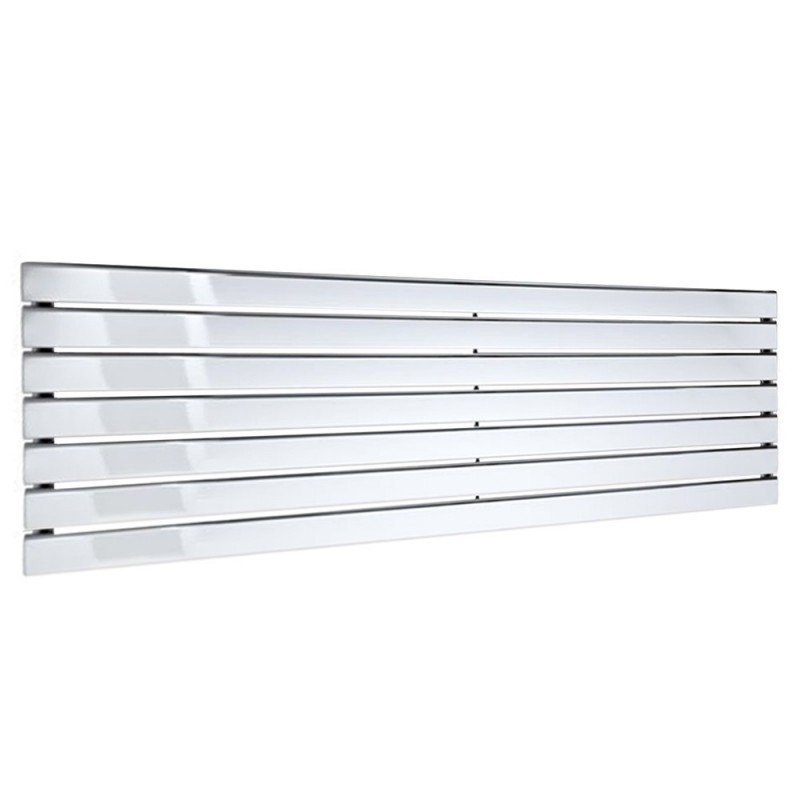 King Chrome Designer Radiator - 1850 x 516mm