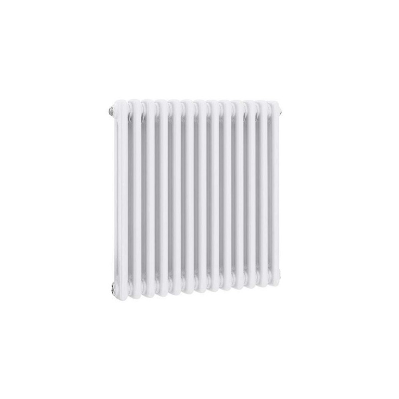 Regal White Column Radiator - 592 x 620mm