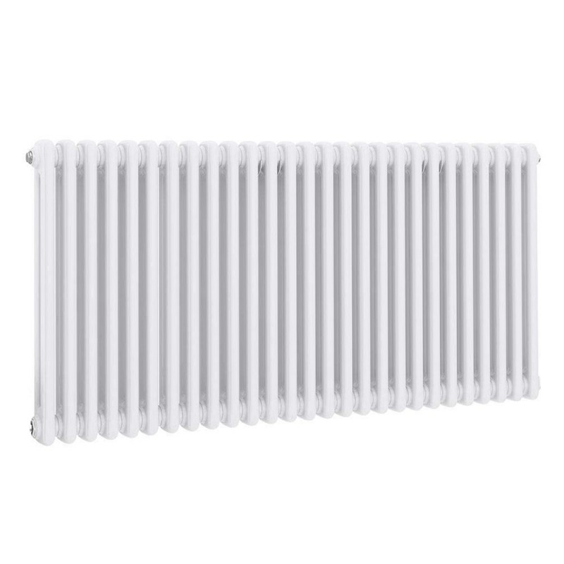 Regal White Column Radiator - 1208 x 620mm