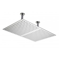 Ceiling Mounted Shower Head 600mm x 400mm