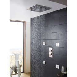 370mm Ceiling Tile Shower Head