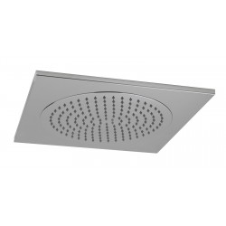 500mm Ceiling Tile Shower Head