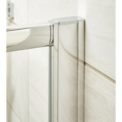 1900mm Shower Enclosure Profile Extension Kit