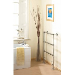 Countess Traditional Heated Towel Rail - 676 x 966mm