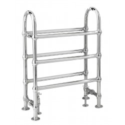 Tillbury Traditional Towel Rail - 685 x 762mm