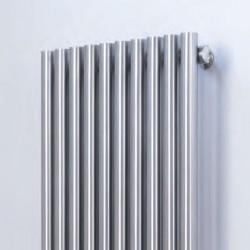 AEON Radiators - Imza Brushed Stainless Steel Radiators