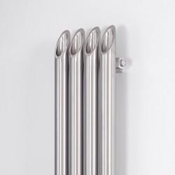 AEON Radiators - Bamboo Brushed Stainless Steel Radiators