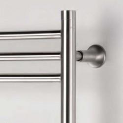 AEON Radiators - Tora Brushed Stainless Steel Towel Rails