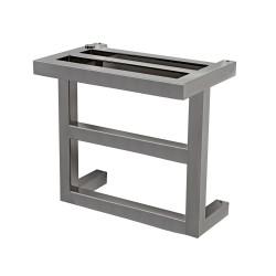 AEON Radiators - Aeon T-bar Brushed Stainless Steel Radiator