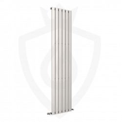 Sultan Chrome Designer Radiator - 450 x 1800mm