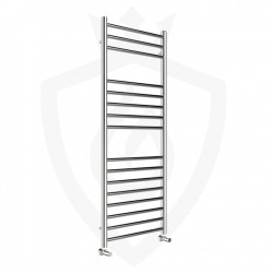 Polished Stainless Steel Towel Rail - 500 x 1200mm