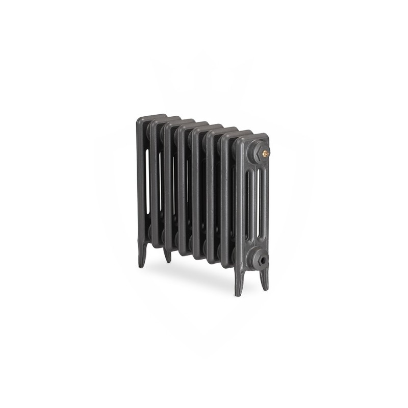 Victoriana 3 Column Cast Iron Radiator - 450mm High