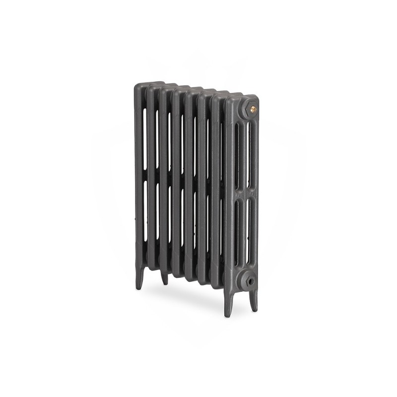 Victoriana 3 Column Cast Iron Radiator - 645mm High