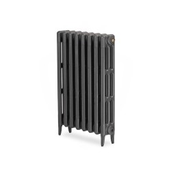 Victoriana 3 Column Cast Iron Radiator - 745mm High