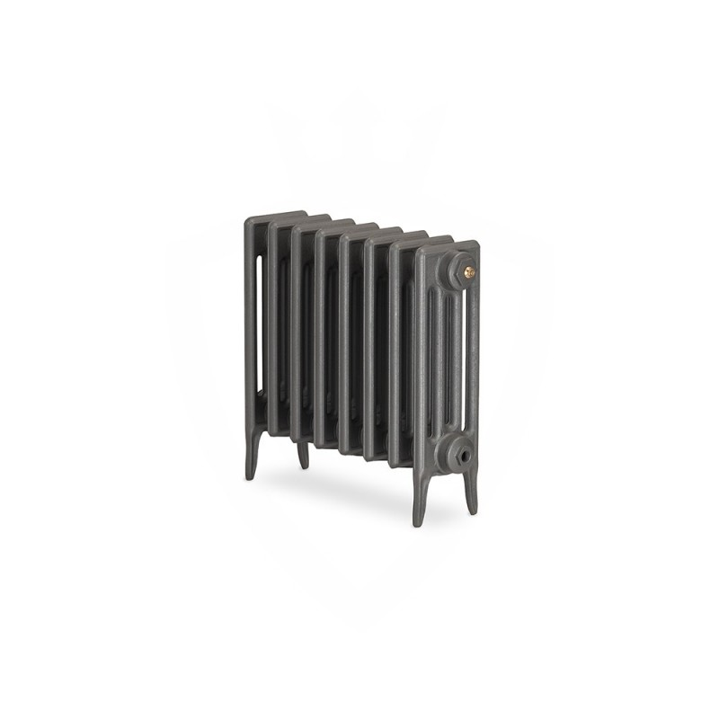 Victoriana 4 Column Cast Iron Radiator - 460mm High