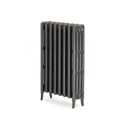 Victoriana 4 Column Cast Iron Radiator - 760mm High