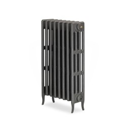 Victoriana 4 Column Cast Iron Radiator - 813mm High