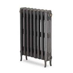 Pimlico 2 Column Cast Iron Radiator - 660mm High