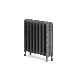 Kensington 2 Column Cast Iron Radiator - 580mm High