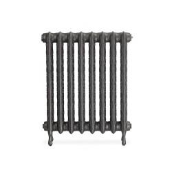 Kensington 2 Column Cast Iron Radiator - 750mm High - Front View