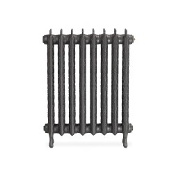Kensington 2 Column Cast Iron Radiator - 780mm High - Front View