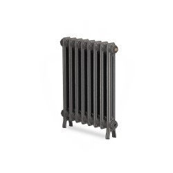 Neo Georgian 2 Column Cast Iron Radiator - 640mm High