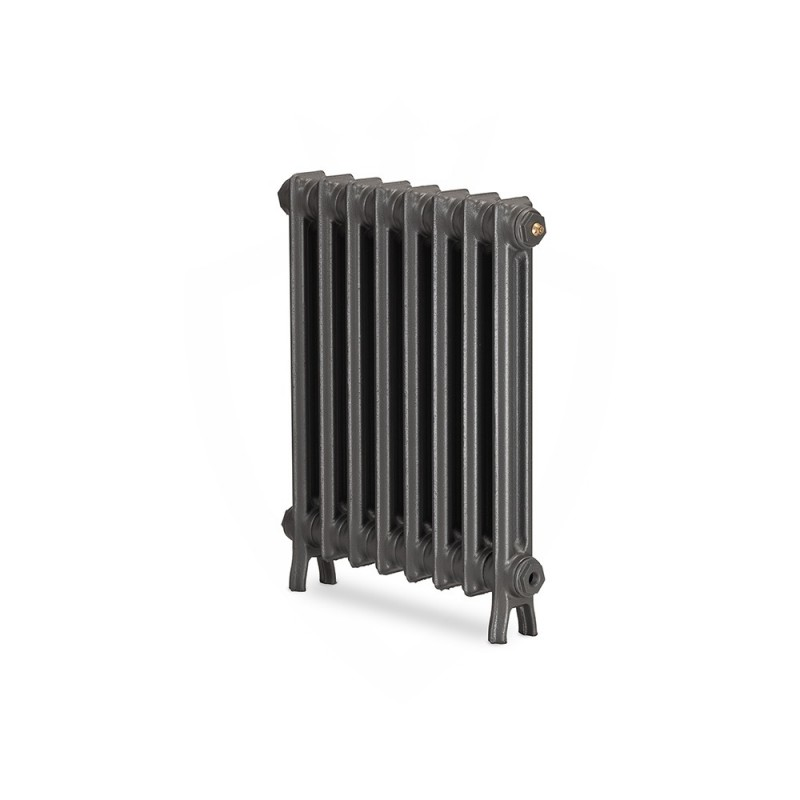 Neo Georgian 2 Column Cast Iron Radiator - 640mm High