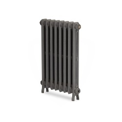 Neo Georgian 2 Column Cast Iron Radiator - 740mm High