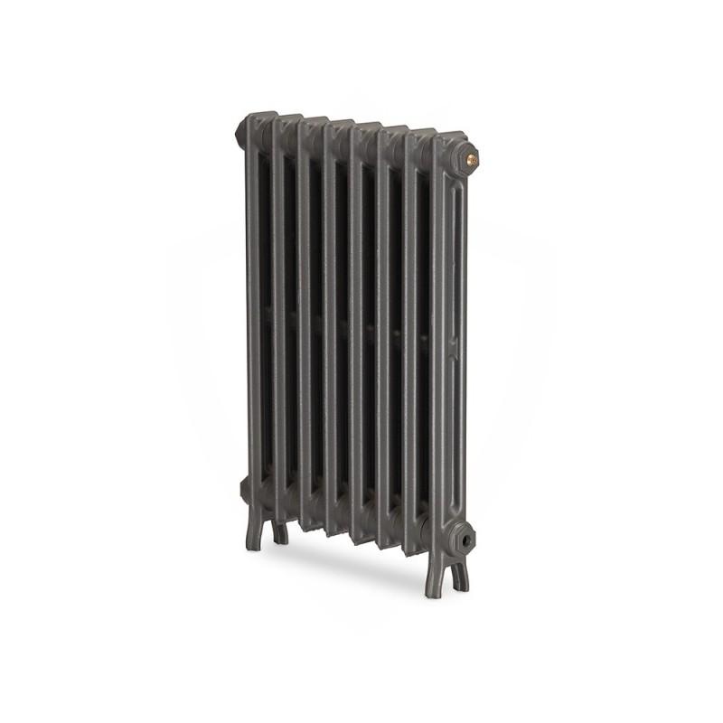 Neo Georgian 2 Column Cast Iron Radiator - 740mm High