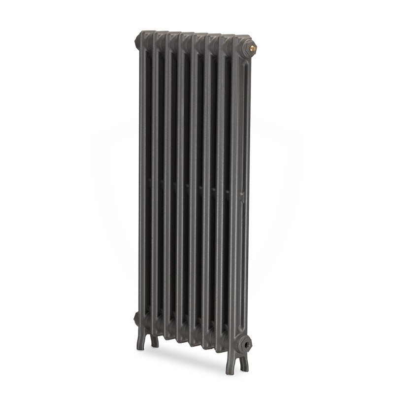 Neo Georgian 2 Column Cast Iron Radiator - 1040mm High