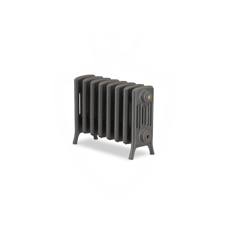 Neo Georgian 4 Column Cast Iron Radiator - 360mm High