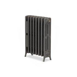 Neo Georgian 4 Column Cast Iron Radiator - 660mm High