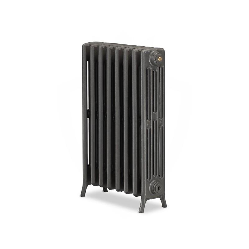 Neo Georgian 4 Column Cast Iron Radiator - 760mm High