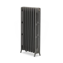 Neo Georgian 4 Column Cast Iron Radiator - 960mm High