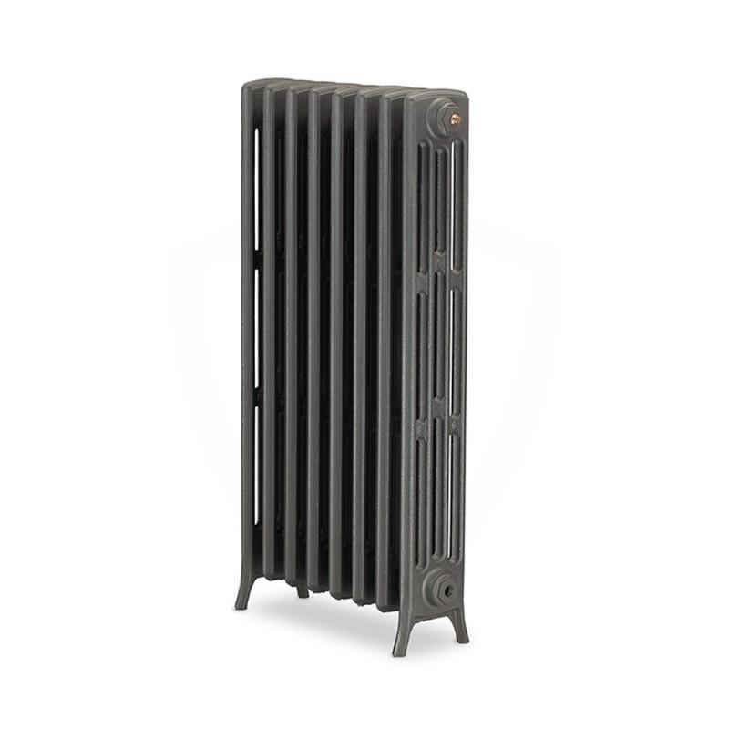 Neo Georgian 4 Column Cast Iron Radiator - 960mm High