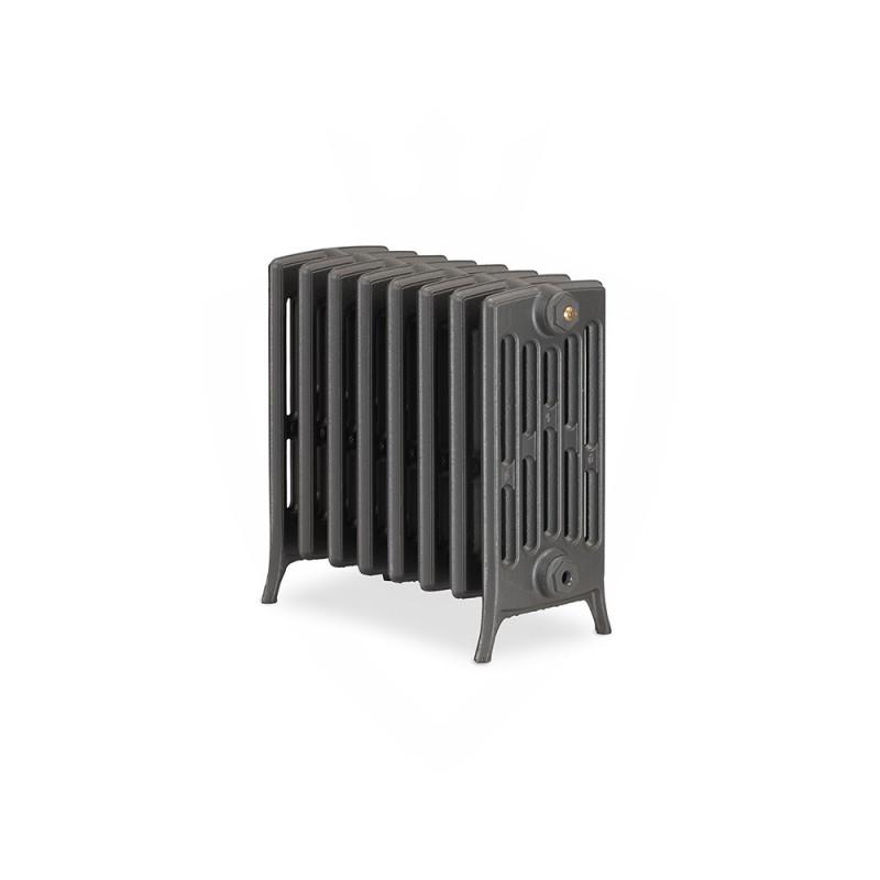 Neo Georgian 6 Column Cast Iron Radiator - 485mm High