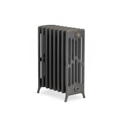 Neo Georgian 6 Column Cast Iron Radiator - 660mm High
