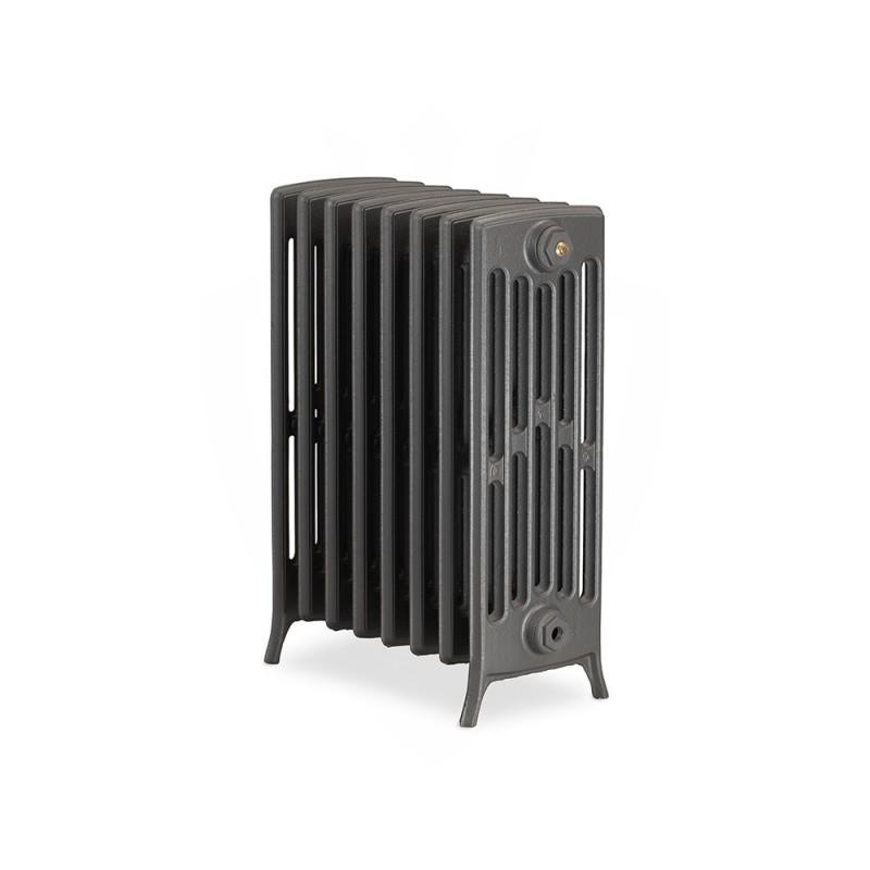 Neo Georgian 6 Column Cast Iron Radiator - 660mm High