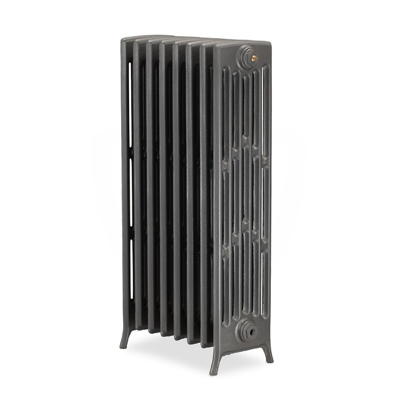 Neo Georgian 6 Column Cast Iron Radiator - 960mm High
