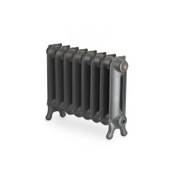 Sloane Cast Iron Radiator - 450mm High