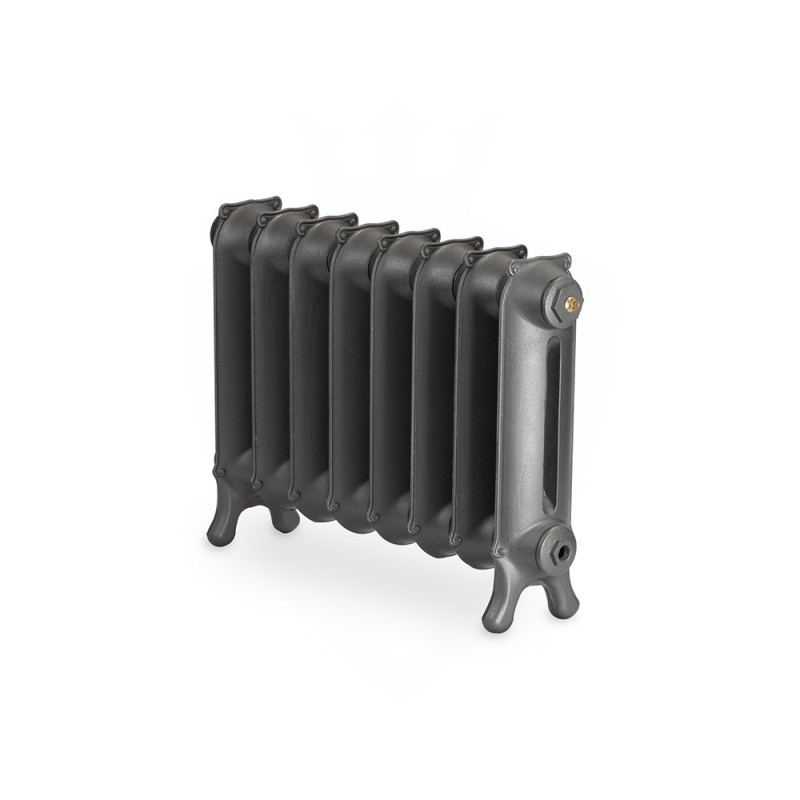 Sloane Cast Iron Radiator - 450mm High