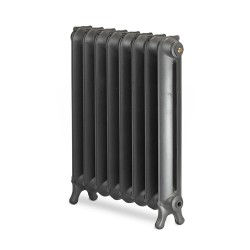 Sloane Cast Iron Radiator - 750mm High