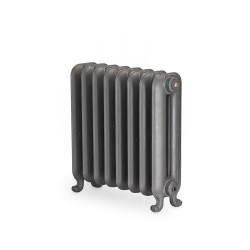 Bartholomew 2 Column Cast Iron Radiator - 570mm High