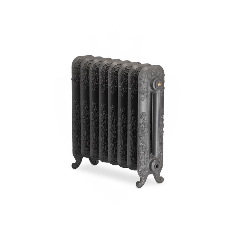 Shaftsbury Cast Iron Radiator - 540mm High