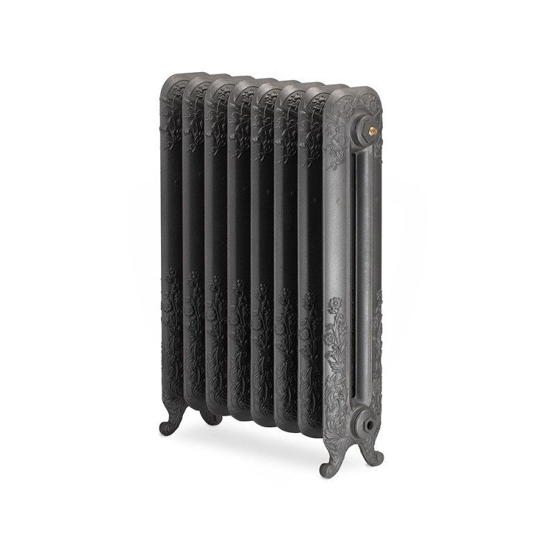 Montpellier Cast Iron Radiator - 790mm High