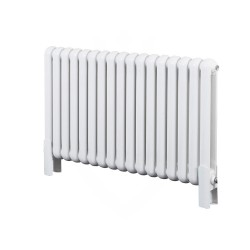 Imperial White Designer Radiator - 1032 x 600mm