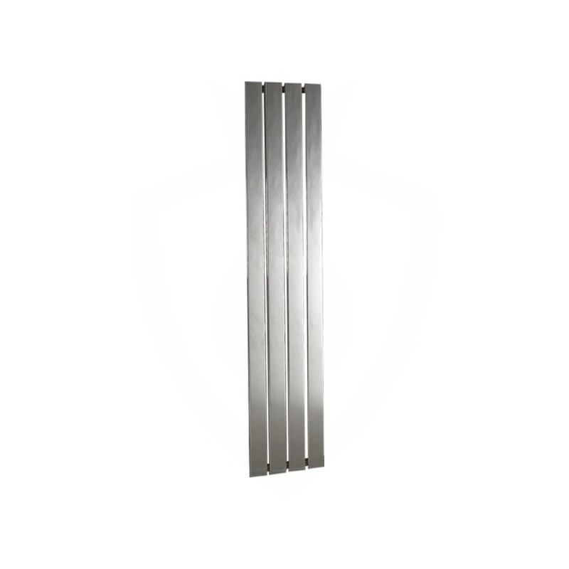 Sultan Chrome Designer Radiator - 300 x 1200mm