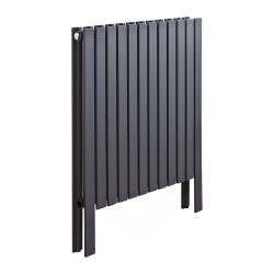 Axim Anthracite Designer Radiator - 588 x 800mm