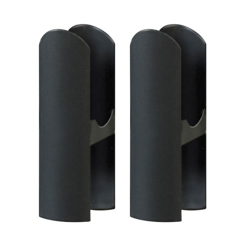 Anthracite Radiator feet for Imperial Radiators