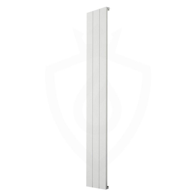 Carisa Nemo White Aluminium Radiator - 280 x 1800mm